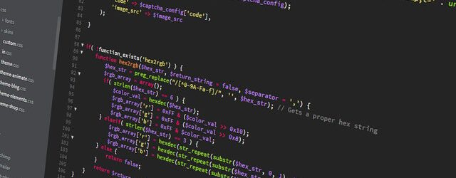 cursus php volgen online